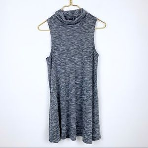 Anthropologie Postmark Cowl Neck Tunic Tank Top